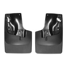 Buy Weathertech 110049 15+Chvy Front Mudflap No Ff/Lip Mld - Mud Flaps