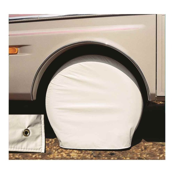Ultra Tyre Gard Polar White Size 4