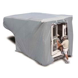 Aquashed Truck Camper Cover Medium 8' - 10'