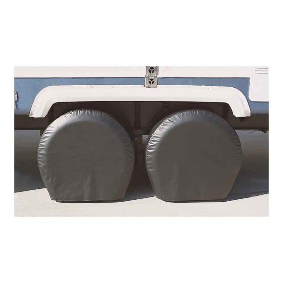 Ultra Tyre Gard Black Size 4
