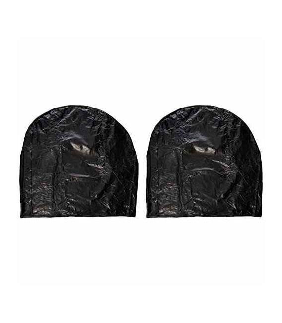 Ultra Tyre Gard Black Size Os