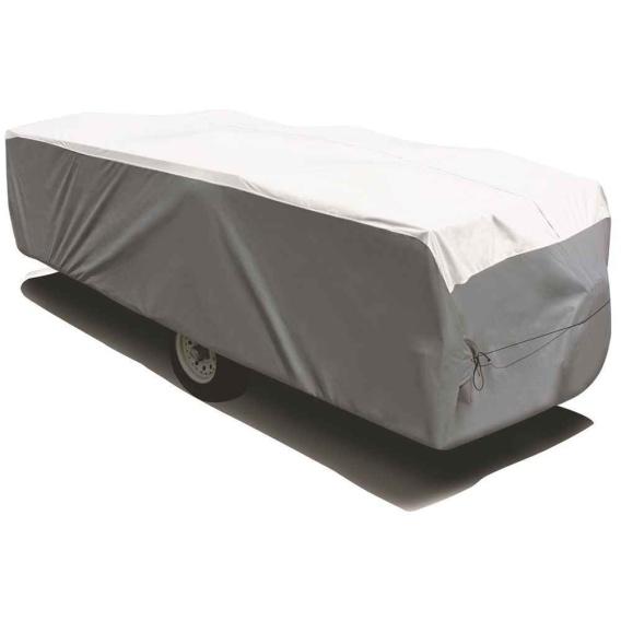Tyvek Tent Trailer Cover 10'1-12'