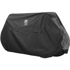 Adjustable Bicycle Cover