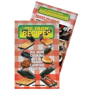 Rome Industries Pie Iron Recipes   NT03-0038  - Games Toys & Books - RV Part Shop USA