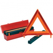 James King & Co Emergency Warning Triangles   NT03-0165  - Emergency Warning - RV Part Shop USA