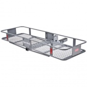 Thule Folding Hitch Basket   NT05-0057  - Cargo Accessories - RV Part Shop USA