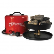 Camco Portable Olympian Campfire   NT06-1135  - Camping and Lifestyle - RV Part Shop USA