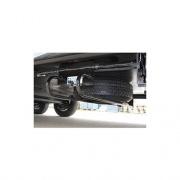 BAL Hide-A-Spare Tire Carrier   NT16-0046  - RV Storage - RV Part Shop USA