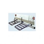 Swagman 4 Bike Bumper Mount Carrier   NT16-0380  - Cargo Accessories - RV Part Shop USA