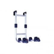 Swagman Ladder Mount 2 Bike Carrier   NT16-0468  - Cargo Accessories - RV Part Shop USA
