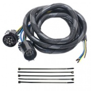 Reese Fifth Wheel Adapter Harness   NT19-1316  - Fifth Wheel Electrical Cables - RV Part Shop USA