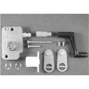 Strybuc Replacement Operator Kit Right Hand   NT69-9826  - Hardware - RV Part Shop USA