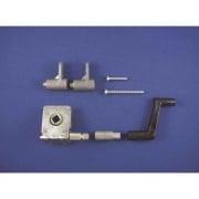 "Strybuc Center Mount Operator Kit Square 1/4\\""   NT69-9827  - Hardware - RV Part Shop USA"