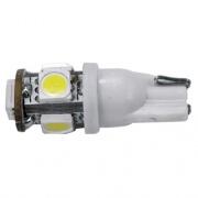 Arcon 912 Bulb 5 LED Soft White 12V   NT18-1669  - Lighting - RV Part Shop USA