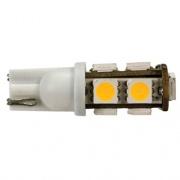 Arcon 921 Bulb 9 LED Soft White 12V   NT18-1672  - Lighting - RV Part Shop USA
