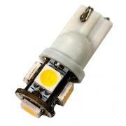 Arcon 922 Bulb 5 LED Soft White 12V   NT18-1674  - Lighting - RV Part Shop USA