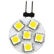 Arcon JC10 Disc Bulb 6 LED Bright White 12V   NT18-1771  - Lighting - RV Part Shop USA