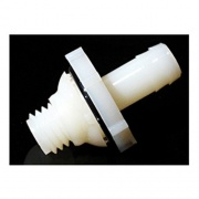 """Specialty Recreation 1/2\\""""Barb Selfseal Tank Fitting   NT94-9369  - Freshwater - RV Part Shop USA"""