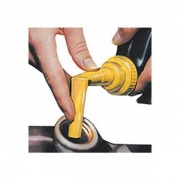 Wirthco Flex-Funnel Pt/Qt/Gl Cap   NT02-0219  - Fuel Accessories - RV Part Shop USA