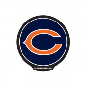 Power Decal Powerdecal Chicago Bears   NT03-1499  - Auxiliary Lights - RV Part Shop USA