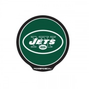 Power Decal Powerdecal New York Jets   NT03-1512  - Auxiliary Lights - RV Part Shop USA