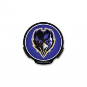 Power Decal Powerdecal Baltimore Ravens   NT03-1518  - Auxiliary Lights - RV Part Shop USA