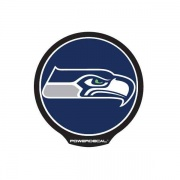 Power Decal Powerdecal Seattle Seahawks   NT03-1520  - Auxiliary Lights - RV Part Shop USA