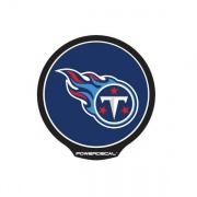 Power Decal Powerdecal Tennessee Titans   NT03-1523  - Auxiliary Lights - RV Part Shop USA