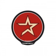 Power Decal Powerdecal Houston Astros   NT03-1532  - Auxiliary Lights - RV Part Shop USA