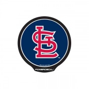 Power Decal Powerdecal St. Louis Cardinals   NT03-1533  - Auxiliary Lights - RV Part Shop USA