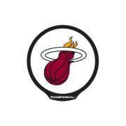 Power Decal Powerdecal Miami Heat   NT03-1552  - Auxiliary Lights - RV Part Shop USA