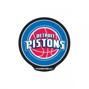 Power Decal Powerdecal Detroit Pistons   NT03-1560  - Auxiliary Lights - RV Part Shop USA
