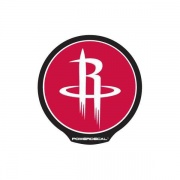 Power Decal Powerdecal Houston Rockets   NT03-1561  - Auxiliary Lights - RV Part Shop USA