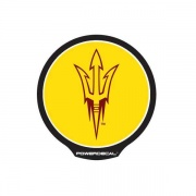 Power Decal Powerdecal Arizona State   NT03-1572  - Auxiliary Lights - RV Part Shop USA