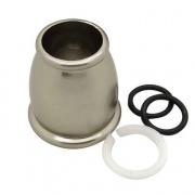 Dura Faucet Spout Nut Replacement Kit   NT10-9017  - Faucets - RV Part Shop USA