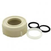 Dura Faucet Spout Nut Replacement Kit   NT10-9018  - Faucets - RV Part Shop USA