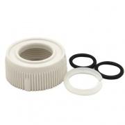 Dura Faucet Spout Nut Replacement Kit   NT10-9020  - Faucets - RV Part Shop USA