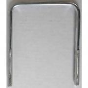 Brophy Single Replacement U-Bolt   NT16-0614  - RV Storage - RV Part Shop USA