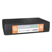 King Controls Universal Control - Quest   NT24-0373  - Satellite & Antennas - RV Part Shop USA