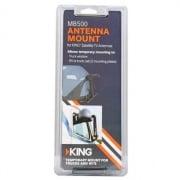 King Controls Tailgater/Quest Window Mount   NT24-4868  - Satellite & Antennas - RV Part Shop USA