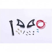 Putco Ford F150 Bracket Kit   NT25-1415  - Light Mounts and Brackets - RV Part Shop USA