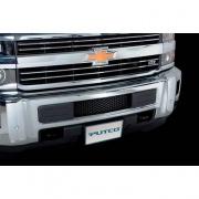 Putco Black Stainless Steel Punch BmPair 15 GmHD   NT25-1469  - Billet Grilles - RV Part Shop USA