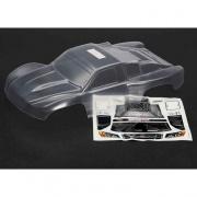 Traxxas Slash 4X4 Body Clear   NT25-2214  - Books Games & Toys - RV Part Shop USA