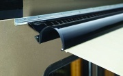 Carefree Summit Cover Cut 073.38-   NT96-0158  - Slideout Awning Components/Parts - RV Part Shop USA