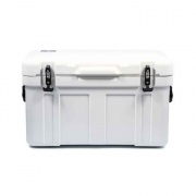 Camco Currituck Heavy Duty Cooler 21 Quarts (White)  NT03-2092  - Camping and Lifestyle - RV Part Shop USA
