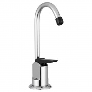 Dura Faucet Fountain Faucet Polished Chrome   NT10-1164  - Faucets - RV Part Shop USA
