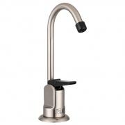 Dura Faucet Fountain Faucet Nickel  NT10-1166  - Faucets - RV Part Shop USA