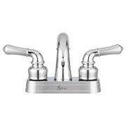 Dura Faucet RV Lavatory Faucet Polished Chrome   NT10-1187  - Faucets - RV Part Shop USA