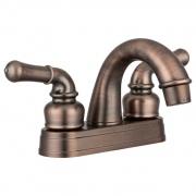 Dura Faucet RV Lavatory Faucet Oiled Bronze  NT10-1189  - Faucets - RV Part Shop USA