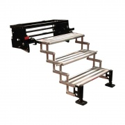 "Torklift 25.5\\"" Three Step Glowstep Revolutio  NT14-1786  - RV Steps and Ladders - RV Part Shop USA"